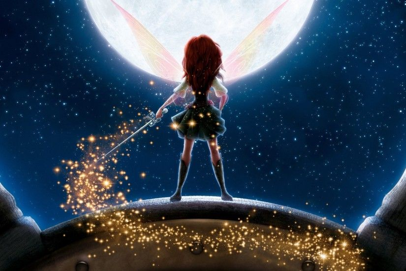 The Pirate Fairy Disney Glitter Wings Fairy - Free Stock Photos, Images, HD  Wallpaper