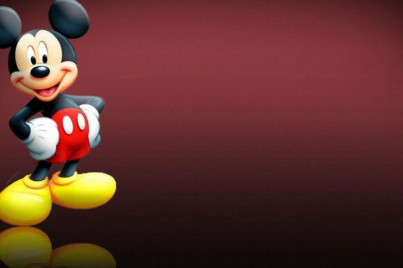 Mickey Mouse wallpaper - Cartoon wallpapers - #19934