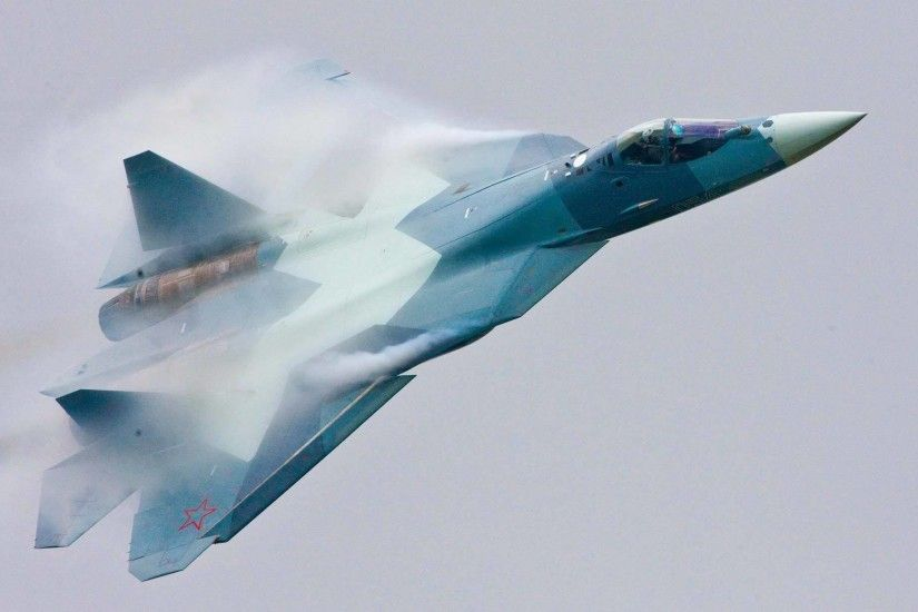 Final Interview with Erich Hartmann · Sukhoi T-50 PAK FA – A Copy of the US  ...