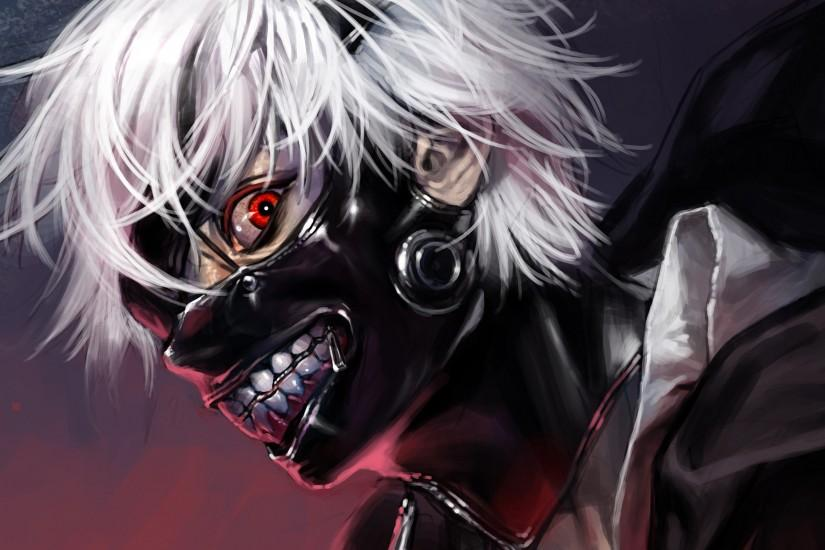 download free kaneki wallpaper 2048x1152