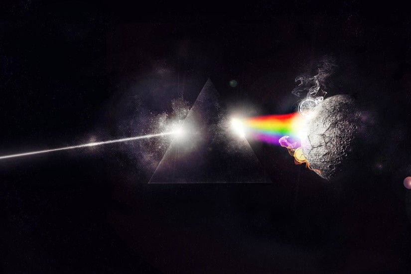 Pink Floyd - The Dark Side of the Moon - HD Wallpapers Image | HD .
