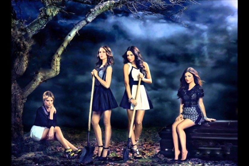 Fractures - Mortal ( Music from ABCFAMILYS Pretty Little Liars ) - YouTube