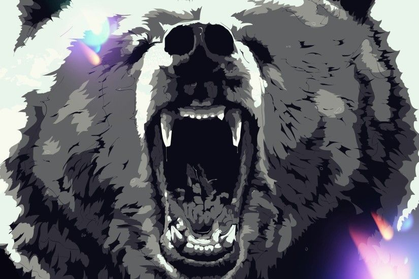 King Bear Wallpapers HD Wallpapers