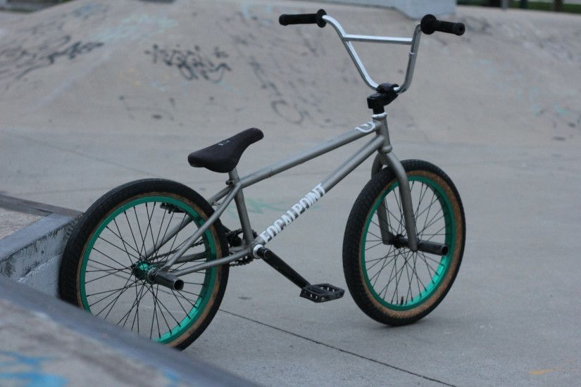 Cool Bmx Bikes Wallpaper Cool HD