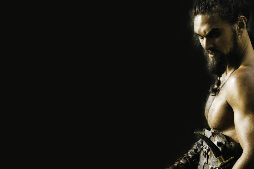 ... Khal Drogo images Khal Drogo HD wallpaper and background photos .