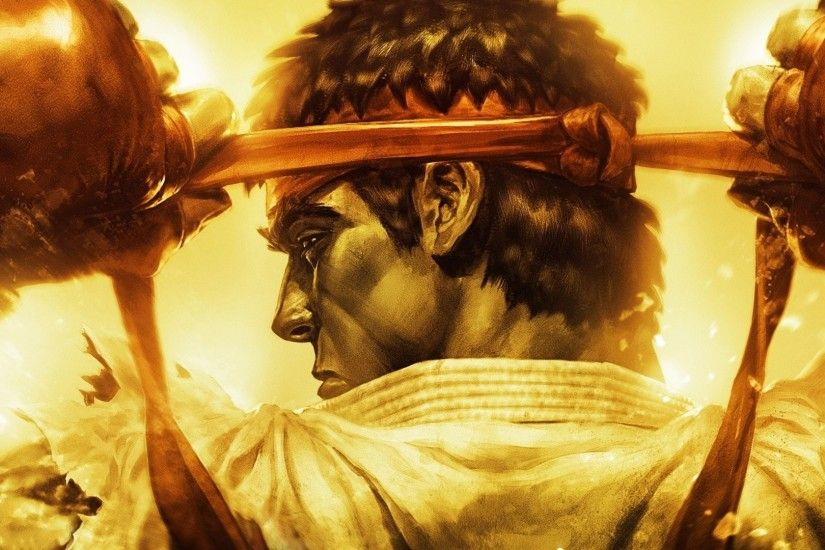 HD Wallpaper | Background ID:429751. 1920x1080 Video Game Ultra Street  Fighter IV