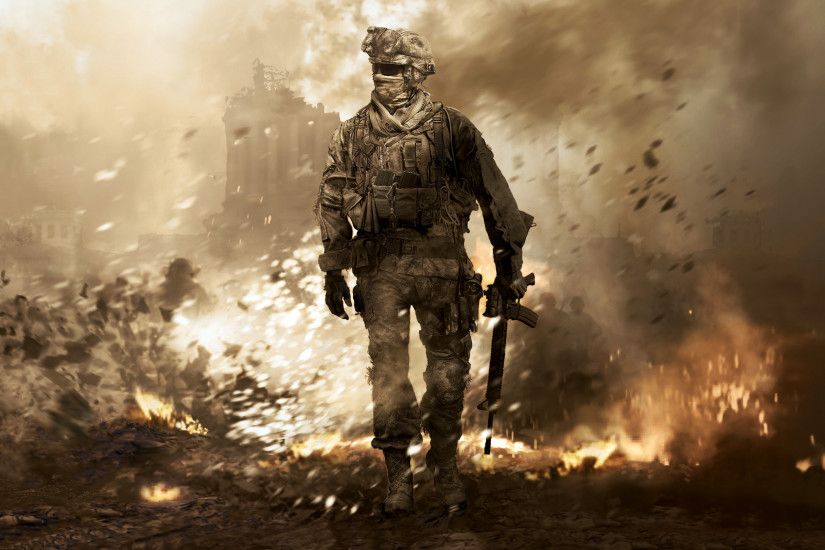 Call Of Duty Free download