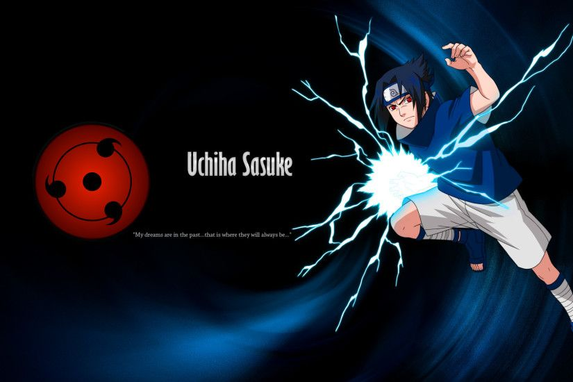 Naruto Shippuden Wallpaper PC