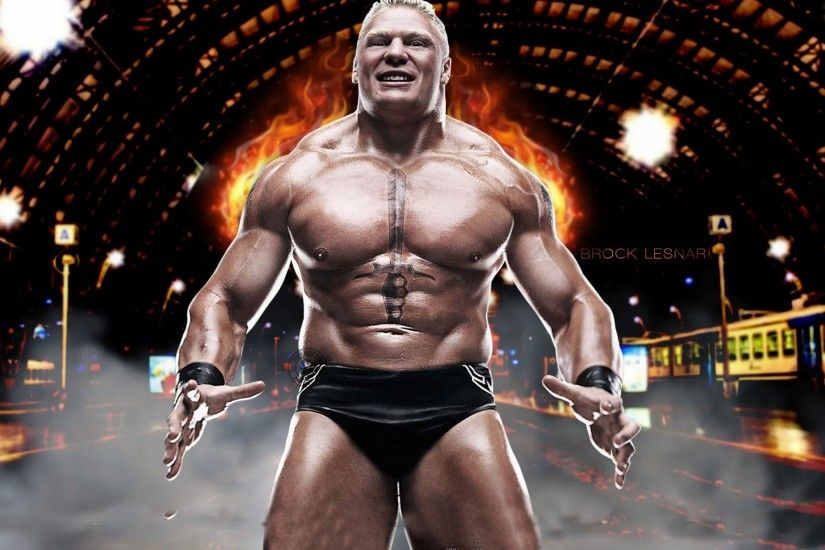 brock-lesnar-hd-background-7