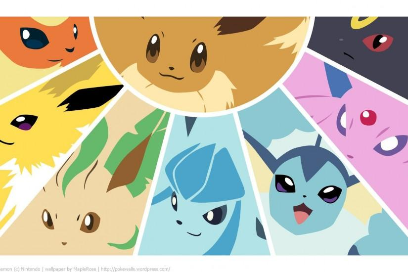 eevee wallpaper 1920x1080 pictures