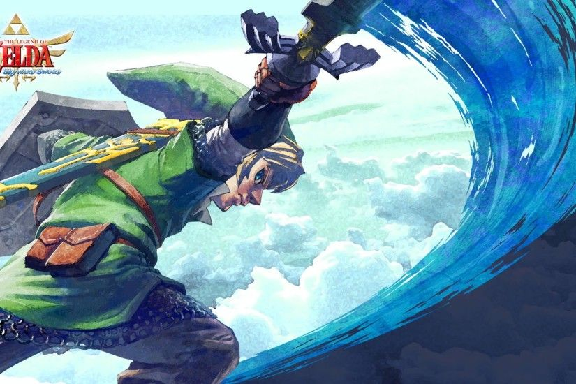 Legend Of Zelda Wallpaper Free
