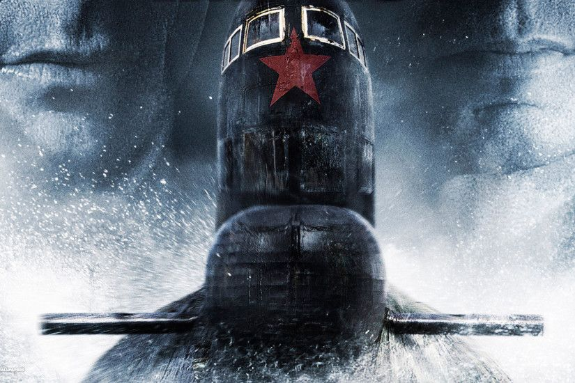 soviet navy submarine 1080p hd