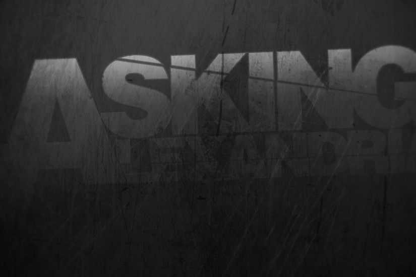 Asking Alexandria Background Free Download.