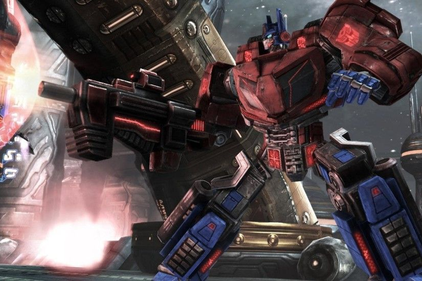 Transformers: War for Cybertron is a full version game only available for  Windows, that belongs to the category PC games with subcategory Combat and  has ...