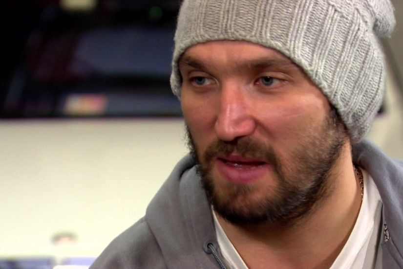 Route 89 Extras: Alex Ovechkin loves video games, but won't play NHL | NBC  Sports Washington