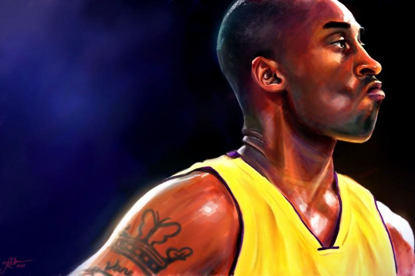 kobe bryant wallpaper 3840x2160 mobile