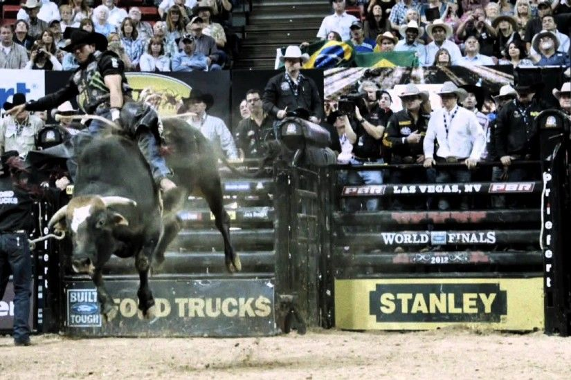 Go Back > Images For > Pbr Bull Riding Wallpaper