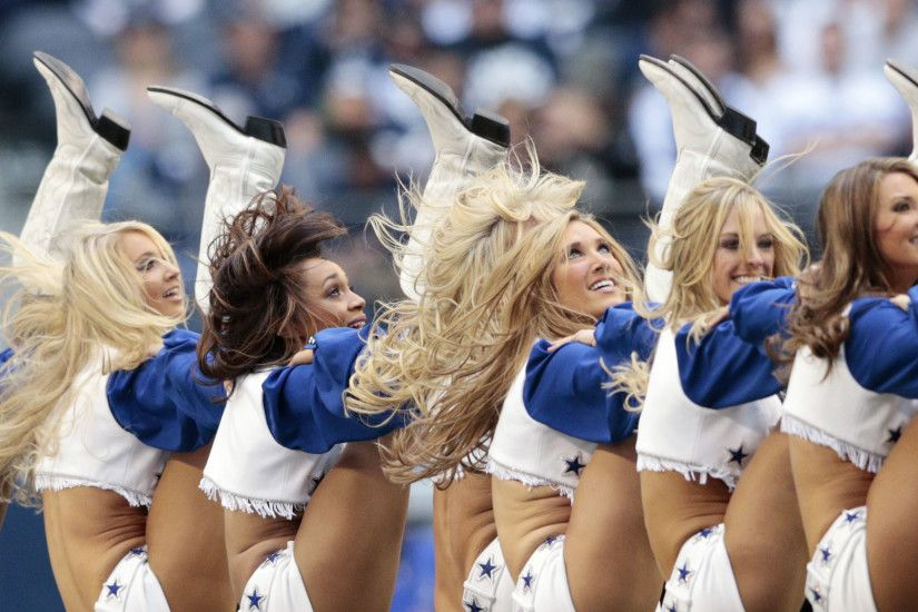 Dallas Cowboys: Photos: See the best of the 2014 Dallas Cowboys cheerleaders  | SportsDay