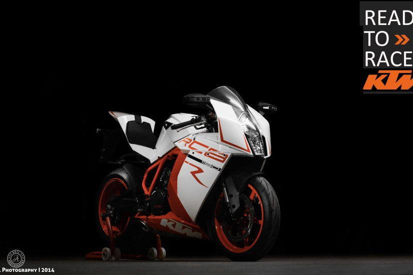 ... KTM 1190 RC8 HD Wallpaper 2880x1800