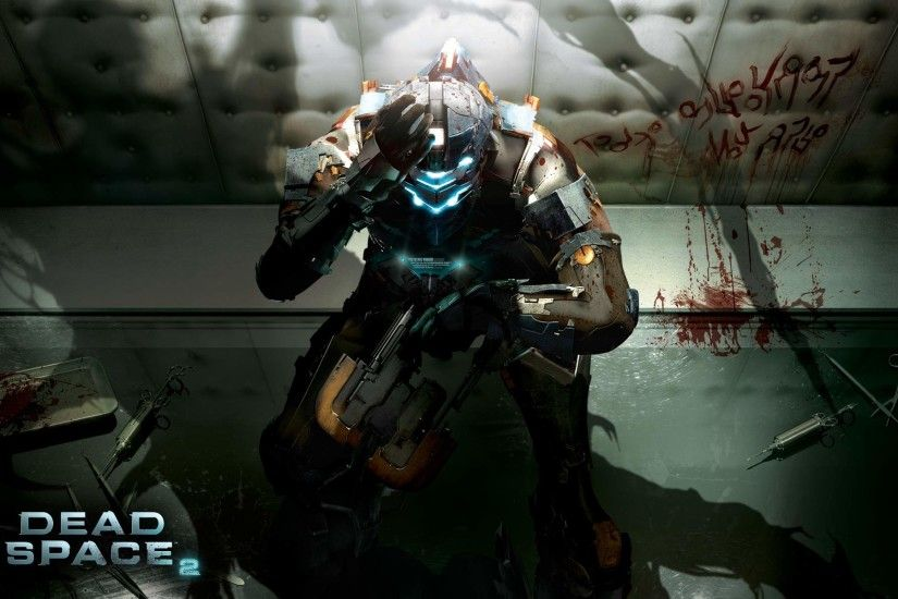 Dead Space Wallpaper 4320