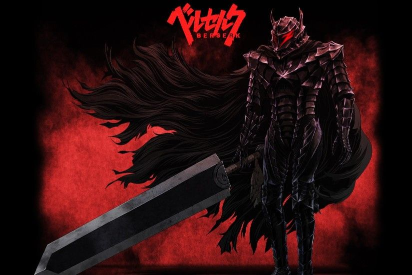 Berserk 2017 Berserker Armor Wallpaper 1920x1080 (Fixed Link) ...