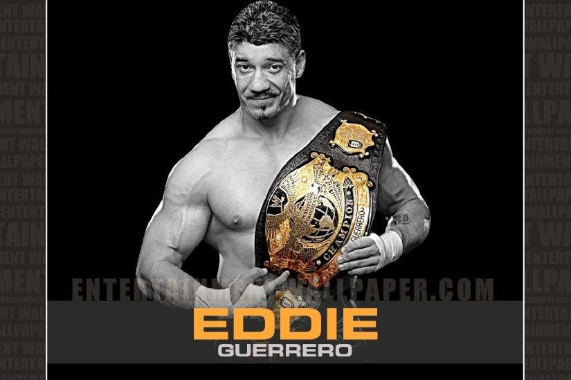 Eddie Guerrero Wallpaper - Original size, download now.