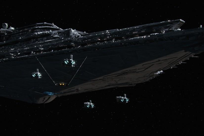 Star Wars 7 Wallpaper HD The Finalizer.