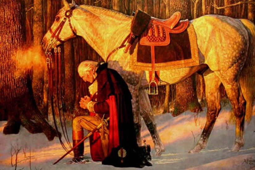 ... George Washington Praying, President George Washington, Usa President,  The First Us President George Washington, Politician, The Founding Father  Of The ...