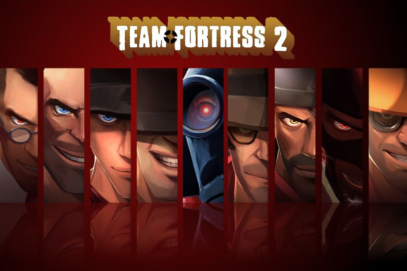 team fortress 2 wallpaper - Buscar con Google