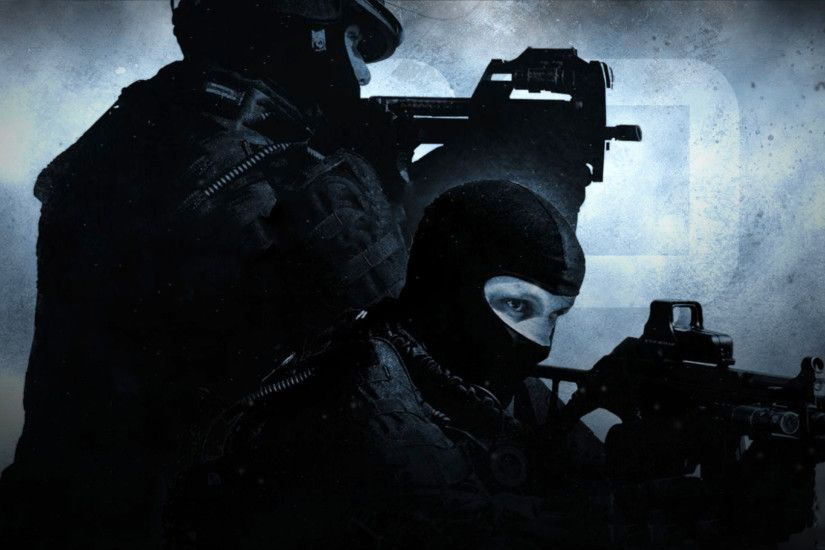 Counter Strike Dual Screen Wallpaper x ID