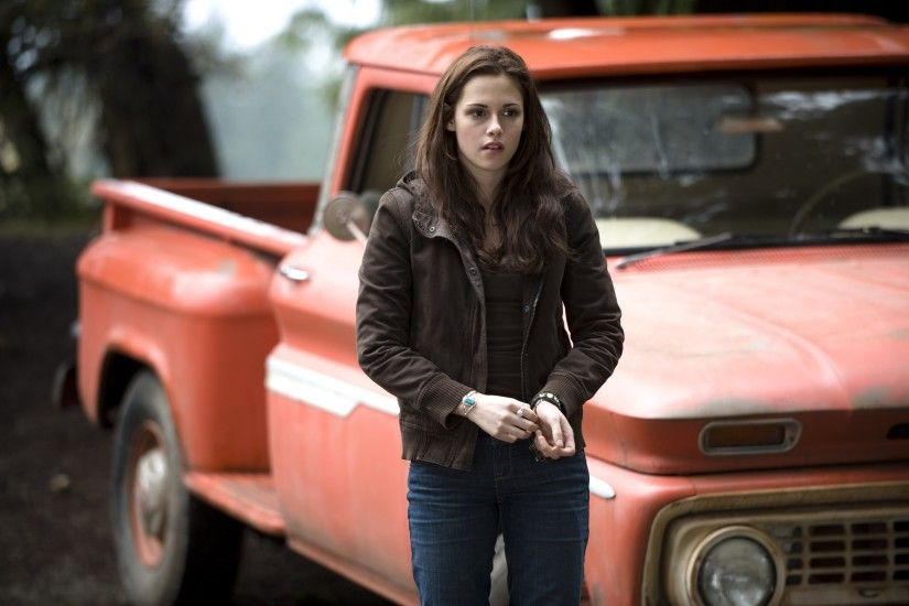 Image detail for -NEW Moon HQ stills - Bella Swan Photo (26178272) -