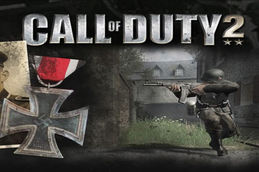 Video Game - Call of Duty 2 Wallpaper