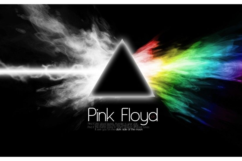 pink floyd sign text