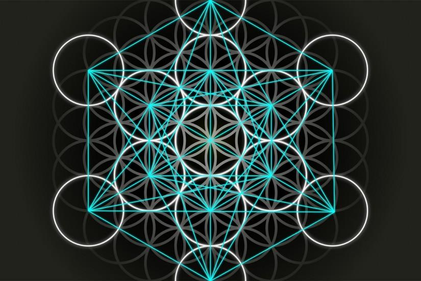 large sacred geometry wallpaper 1920x1080