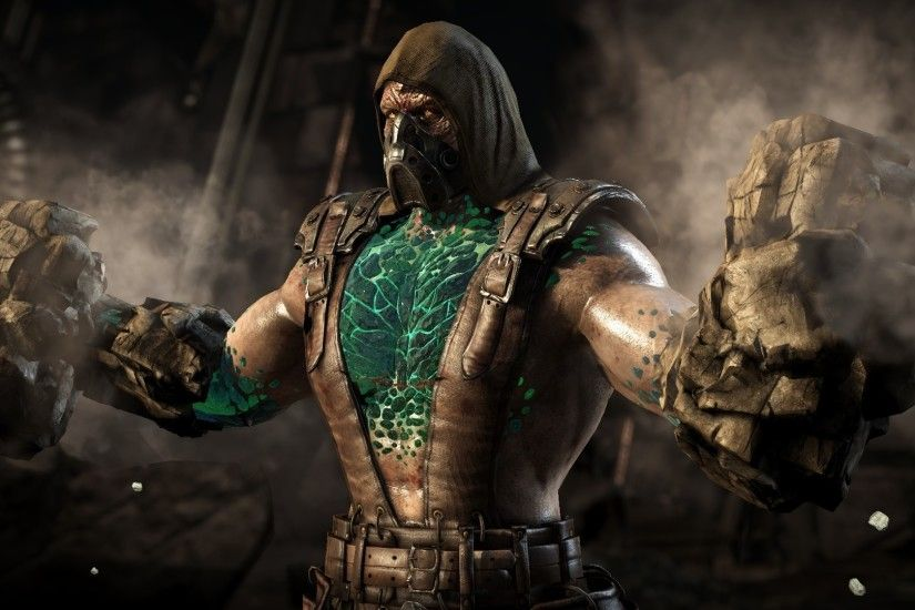 Tremor Mortal Kombat X Hd Wallpaper [1920 x 1080] Need #iPhone #6S #Plus # Wallpaper/ #Background for #IPhone6SPlus? Follow iPhone 6S Plus 3Wallpape…