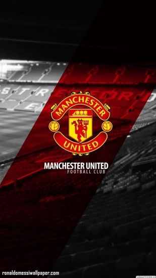 Manchester United Phone Wallpapers Wallpaper for Mobile