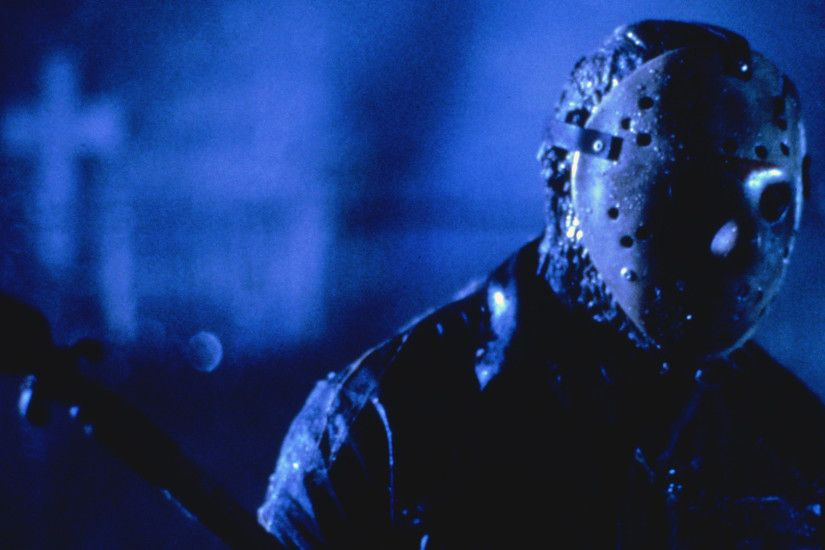 Jason Lives: Friday The 13th Part VI HD wallpapers #3