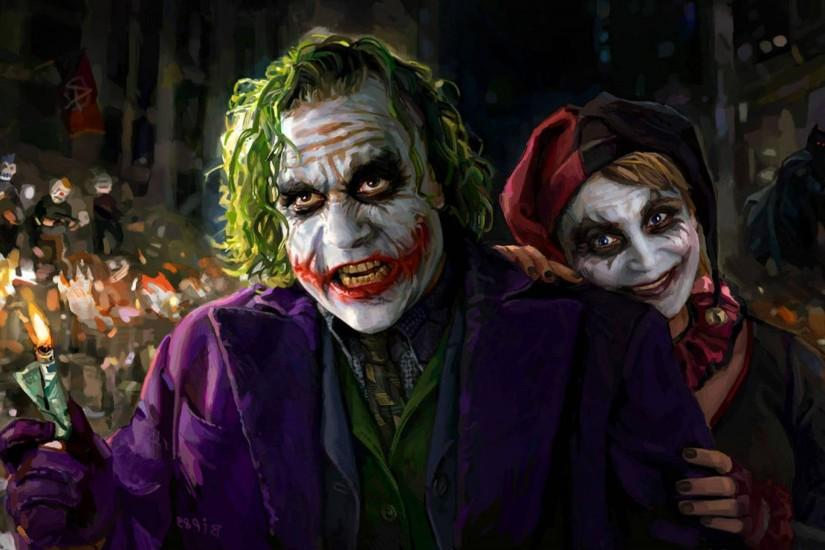 movies, Joker, Harley Quinn