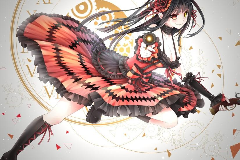 Date A Live · HD Wallpaper | Background ID:682345