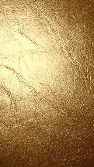 Preview wallpaper leather, gold, glitter, cracks, texture 1440x2560