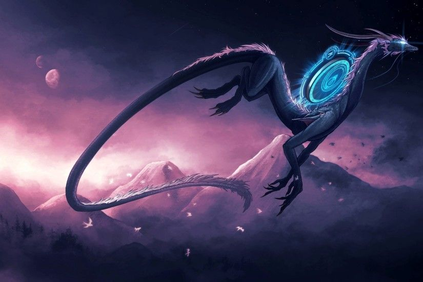 Furious Dragon Wallpapers | HD Wallpapers