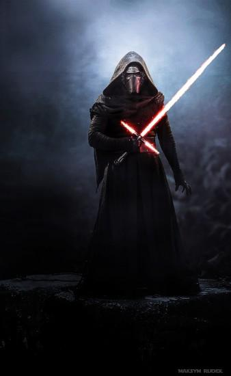 kylo ren wallpaper 1567x2552 720p