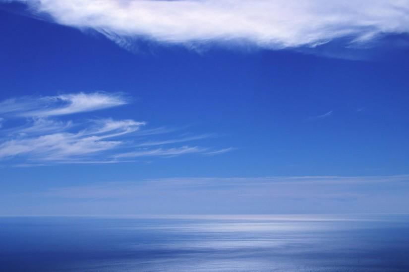 widescreen blue sky background 2560x1600 for computer