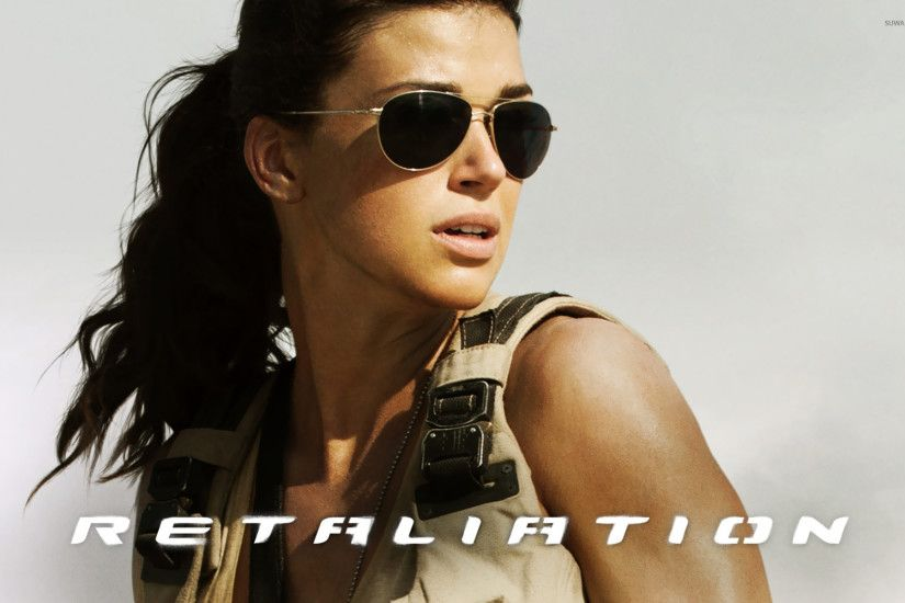 Jaye - G.I. Joe: Retaliation wallpaper