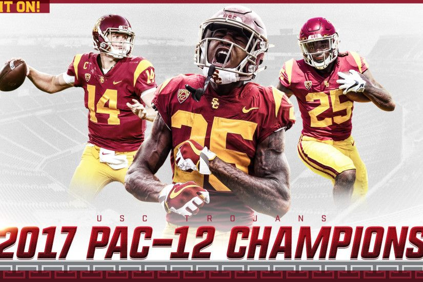 10 USC Beats No. 12 Stanford, 31-28 for Pac-12 Title | USCTrojans.com