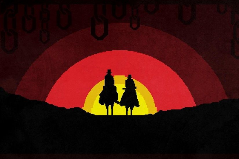 Django Unchained Wallpaper by zak-keen on DeviantArt