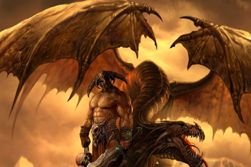 3840x1200 Wallpaper dragons eternity, dragon, art, fantasy