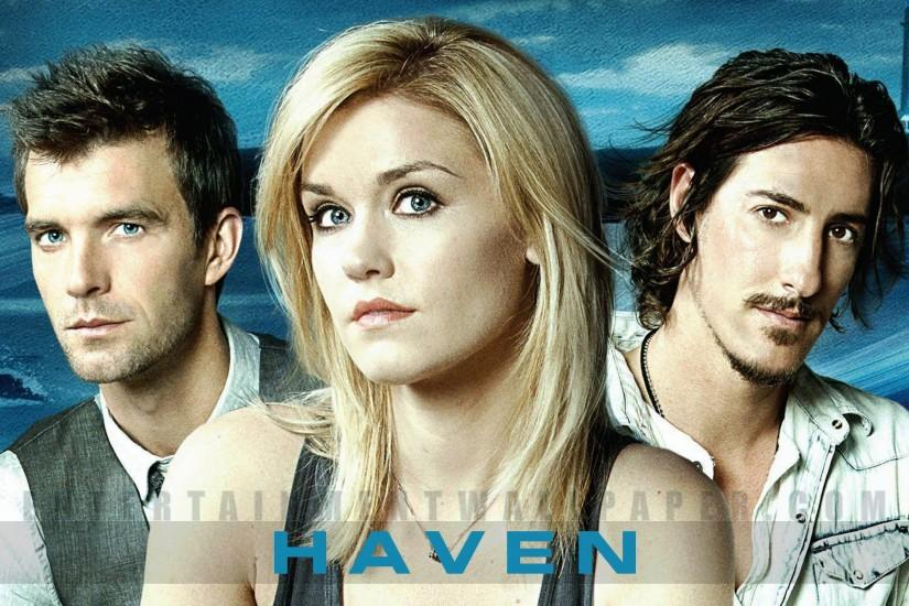 Haven Wallpaper - Original size, download now.