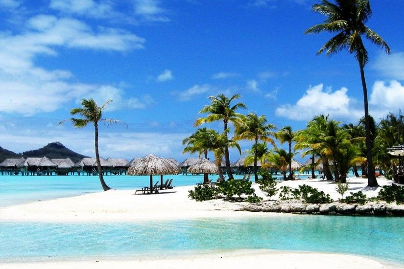 bora bora wallpaper – 1920×1080 High Definition Wallpaper .