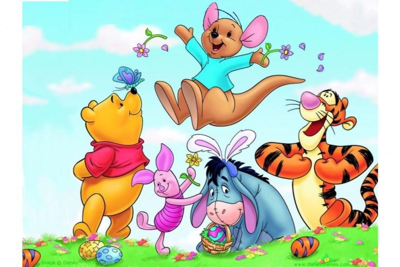 Winnie The Pooh Thanksgiving Wallpapers HD for HD Wallpaper Desktop  3840x2160 px 475.85 KB Other Cute